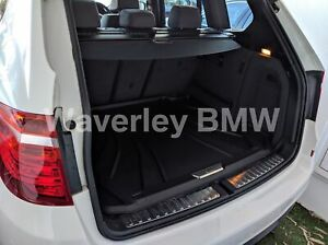 New Genuine BMW X3 F25 X4 F26 Boot Mat Fitted Luggage Cargo Liner 51472286007
