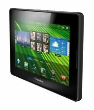 "New Condition Blackberry Playbook RDJ21WW 32GB WiFi 7"" Tablet Black Colour"