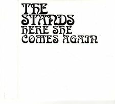 (FP941) The Stands, Here She Comes Again - 2004 DJ CD