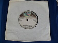 Chris Thompson - If You Remember Me / Theme from Champ - Planet K12389