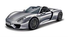 Porsche Bburago Gold Diecast Cars, Trucks & Vans