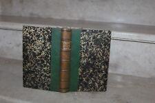 paul bourget : physiologie de l'amour moderne (ed alphonse lemerre, 1891) relié