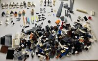 LEGO Star Wars Minifigures, Star Wars Lego Pieces & Accessories Lot
