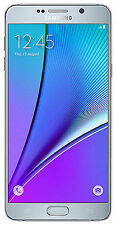 Samsung Galaxy Note 5  N920 - 32GB  Titanium Silver (Unlocked) Smartphone