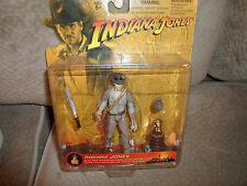 Indiana Jones Action Figure - Harrison Ford Doll - Disneyland