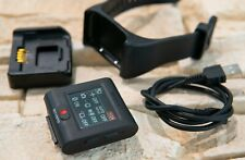Sony RM-LVR3 Live View Remote, Charging Cradle & Wrist Strap FDR-X3000 FDR-X1000