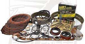 Fits Dodge A727 Transmission Rebuild Kit Performance Deluxe 71-On + Shift Kit
