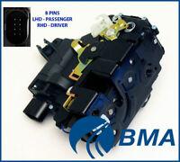 VW GOLF IV MK4 4 FRONT RIGHT DOOR LOCK MECHANISM MOTOR ACTUATOR 3B1837016A