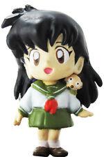 D52 INUYASHA Anime Final Chapter Chara Heroes Mascot Figure Kagome