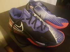 Nike Air Zoom Vapor Cage 4 Tennis Shoes Size US 7.