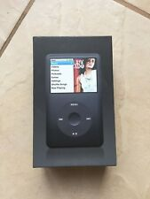 Apple iPod classic 5. Generation Schwarz (80GB)