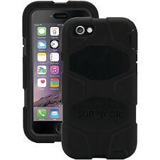 Carcasa Griffin Survivor All-terrain para iPhone 7 - negro