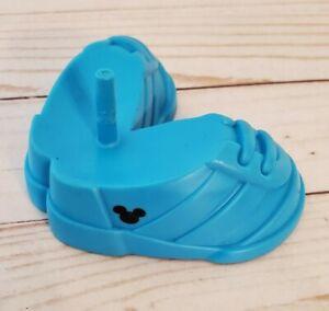 MR POTATO HEAD DISNEY LAND PARK WORLD MICKEY MOUSE Blue Shoes Replacement