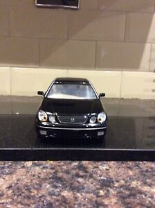 1/18 diecast model cars