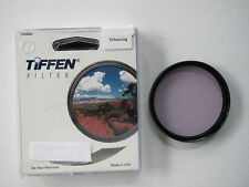 Tiffen 72mm Enhancing Filter # 72EF1
