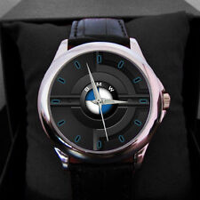 BMW IM3, IM5 LOGO NEW MEN AND WOMEN METAL WATCH