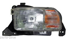 New Replacement Headlight Assembly LH / FOR 1999-2004 CHEVROLET TRACKER