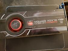XFX Radeon HD 6870 Black Edition 1GB DDR5