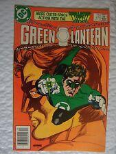 Green Lantern #171 1983 Dc Comics Alex Toth Good Condition Glosssy Cover