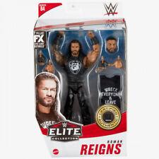 Wwe Mattel Rom 00006000 an Reigns Elite Series #84 Figure