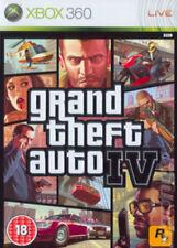 Grand Theft Auto IV (Xbox 360) VideoGames