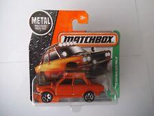 Matchbox 94/125 >70 Datsun 510 Rally *UNOPENED*