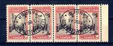 SPAIN-TANGIER - SPAGNA-TANGERI - 1946 - Francobolli di beneficenza ABA534
