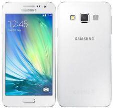 Brand New Samsung Galaxy A3 SM-A300FU - 16GB -  White (Unlocked) Smartphone 4G