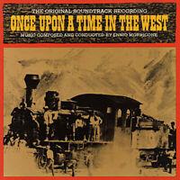Ennio Morricone - C'era Una Volta Il West (Once Upon a Time in the West) (Origin