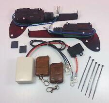 Goldwing F6B's 2013-2015 Electronic Saddlebag Door Release Kit MI35515