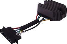Genuine Yanmar 15 Amp Regulator for Yanmar L100N (5 Wire Type) 114340-77710