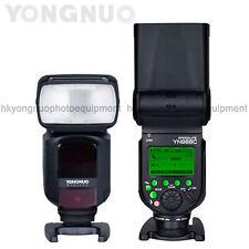 Yongnuo YN968C Flash Speedlite HSS TTL w/ YN622C YN560 Wireless System for Canon