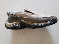 Merrell Womens Jungle Moc Suede Casual Slip on Shoes Size US 7