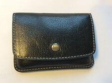 Filofax Malden Card holder Black