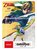 NEW Nintendo amiibo Link (The Legend of Zelda: Skyward Sword) JAPAN import
