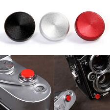 Aluminum Alloy Camera Shutter Release Button For Fuji Leica X100 X100S X100T