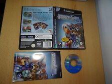 Videojuegos Nintendo GameCube SEGA PAL