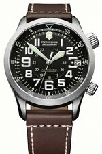 NIB Victorinox Swiss Army Airboss Automatic Watch, 241378, MSRP: $1695 (10+ Pic)