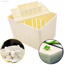 6DA5 Tofu Press Mould DIY Tofu Maker Pressing Mold Kit Kitchen Tool Tofu Mold