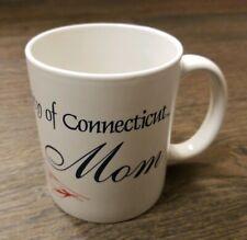 University of Connecticut (UCONN) Mom Mug Marck & Associates M Ware