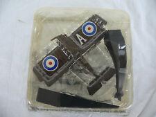 1918 SE5a United Kingdom  Military Model Diecast 1:72  #1477
