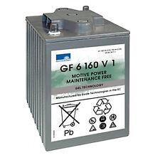 Exide Sonnenschein batteria GEL Dryfit Trazione Blocco GF 6 160 V 1