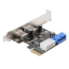 Computer & Office 1pcs--high Quality Pci-e X1 Usb3.0 To Usb type-c Pci-e X1 Expression Card