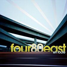 Four80East - En Route [New CD] Jewel Case Packaging