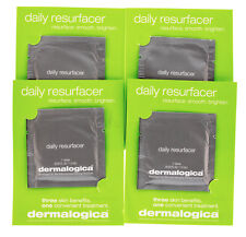 Dermalogica Daily Resurfacer Sample Size (Package of 12) NEW AUTH