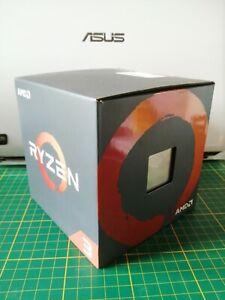 Processeur AMD ryzen 3 pro 4350g- NEUF- Socket AMD  AM4