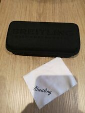 Travel Box Breitling good condition