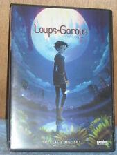 Loups=Garous (DVD, 2011, 2-Disc Set) NEW