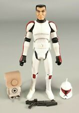 "Star Wars 3.75"" The Clone Wars Clone Trooper Rys Action Figure!"