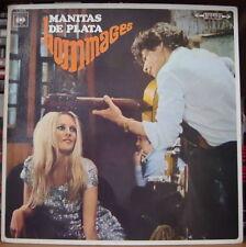 MANITAS DE PLATA HOMMAGES BRIGITTE BARDOT GATEFOLD COVER  FRENCH  LP